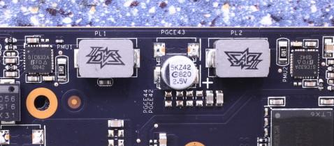 voltage area memory