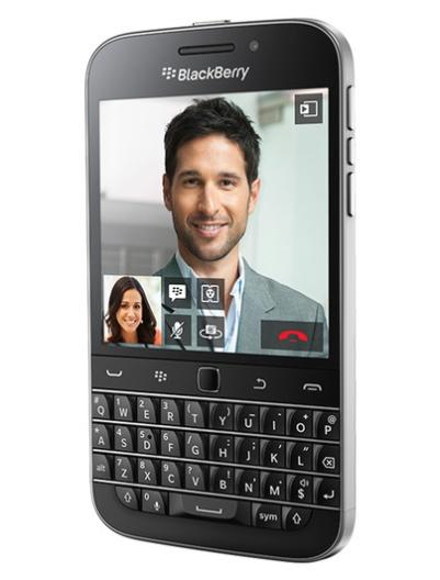 blackberry classic, обзор, цена, купить