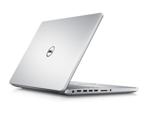 Dell Inspiron 7737, обзор, цена, купить, (i77FT71610DDW-24) Aluminium