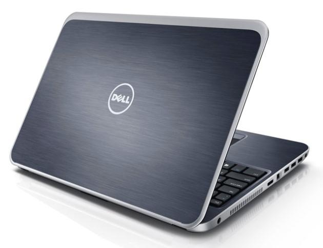 ноутбук, Dell Inspiron 5737, I577810DDL-24, Silver, обзор, цена, купить