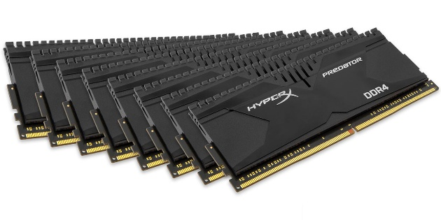 Kingston_HyperX_Predator_DDR4_kit