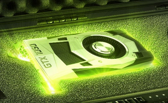 NVIDIA GeForce GTX 1050 Ti и GTX 1050 уже доступны