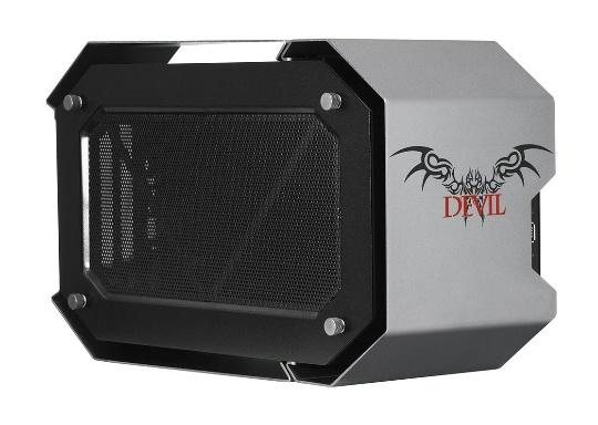 PowerColor DEVIL BOX