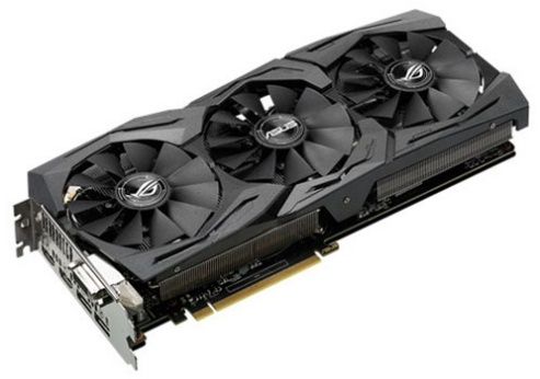 asus gtx 1060 strix oc 6 gb