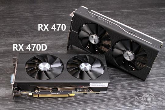 Sapphire Radeon RX 470D NITRO — нокаут GTX 1050 Ti?