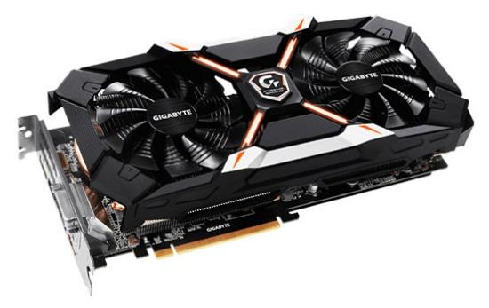 Gigabyte GeForce GTX 1060 Xtreme Gaming 6 GB