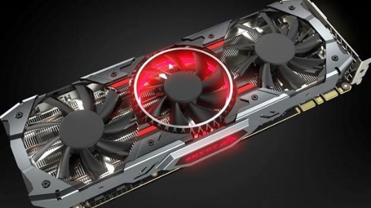 Colorful iGame GTX1070 X-TOP-8G Advanced Limited