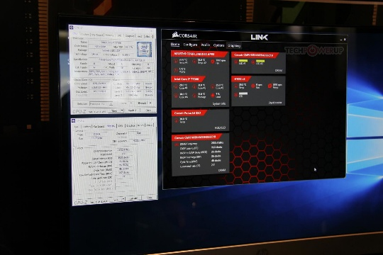 Corsair представляет серию памяти DDR4 Vengeance RGB