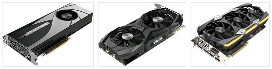 zotac geforce 1080 ti