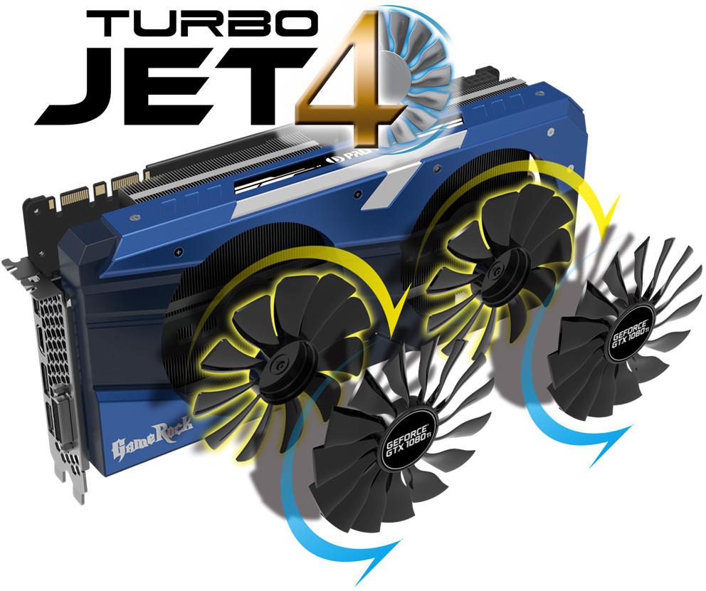 TurboJET4