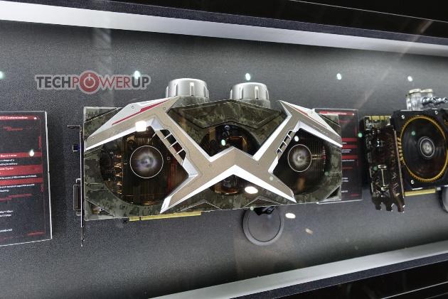 iGame GTX 1080 Ti Customization