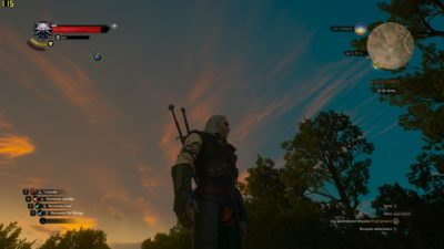 Тест The Witcher 3_01
