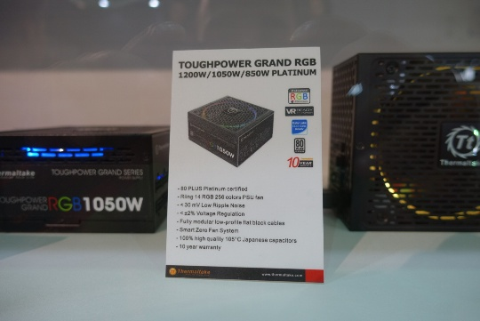 Thoughpower Grand