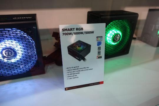 Smart RGB