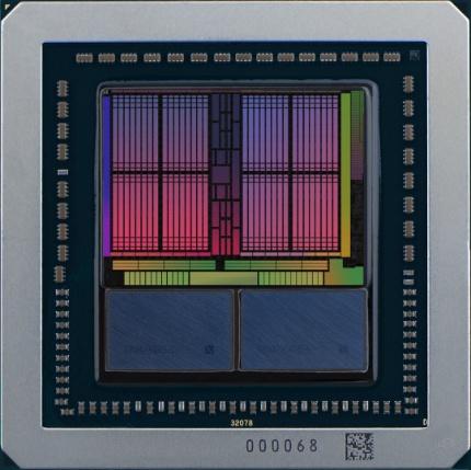 архитектура Vega