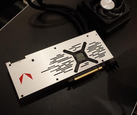 AMD Radeon RX Vega_10