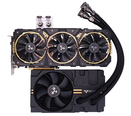 Colorful iGame GeForce GTX 1080 Ti Kudan_02