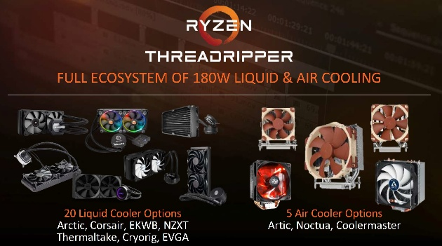 анонс AMD Ryzen Threadripper_16