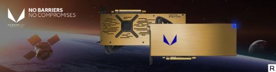 модели RX Vega