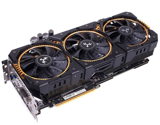 Colorful iGame GeForce GTX 1080 Ti Kudan_04