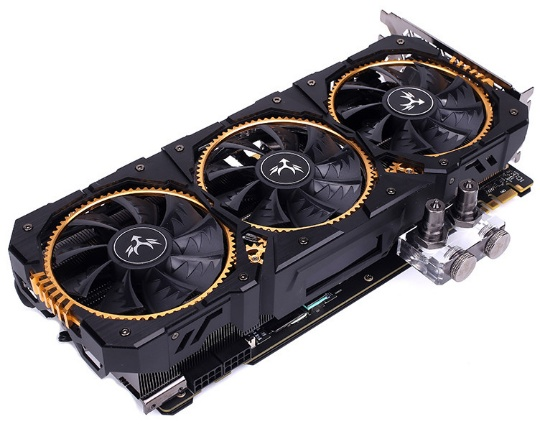 Colorful iGame GeForce GTX 1080 Ti Kudan_03