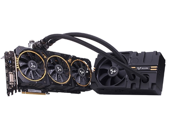 Colorful iGame GeForce GTX 1080 Ti Kudan_01