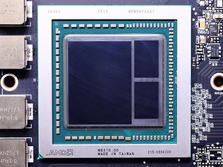 интеграция RX Vega с HBM2