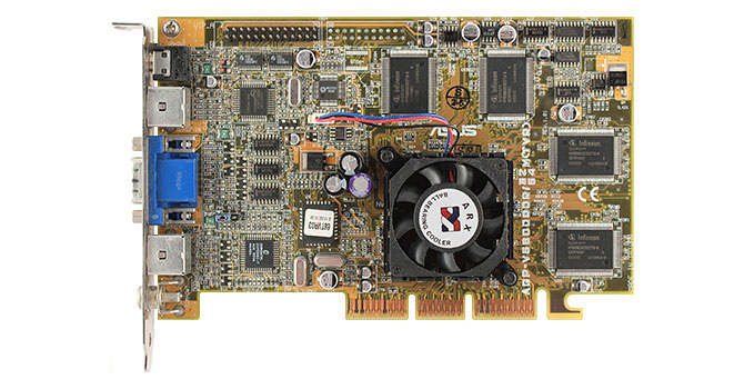 asus v6800 deluxe