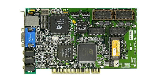 nvidia edge 3d 2120xl