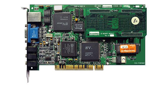 nvidia edge 3d 3400xl