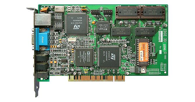 nvidia edge 3d 2200xl