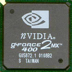NV11 B2 MX400