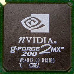 NV11 B3 MX200 LP