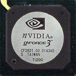 NV20 A5 Ti200