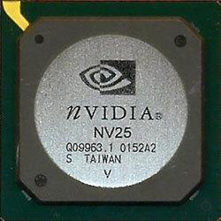 NV25 A2 ti 4400