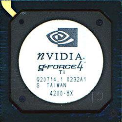 NV28 A1 ti 4200