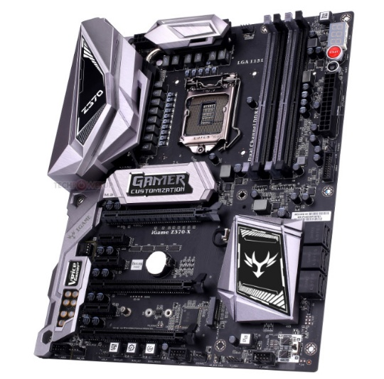iGame Z370 Vulcan X_01