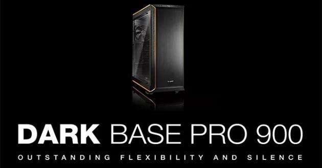 be quiet! Dark Base Pro 900