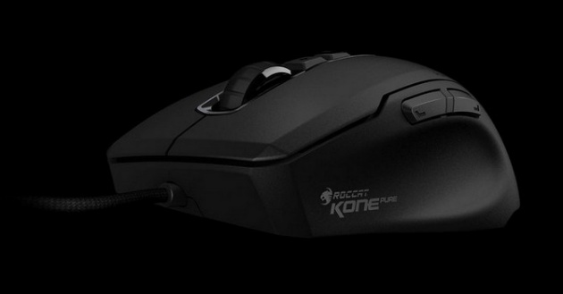 Roccat Kone Owl-Eye