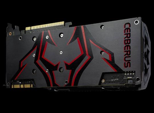 ASUS  GTX 1070 Ti Cerberus_02