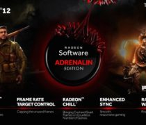 Radeon Adrenalin Edition