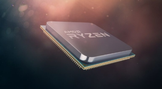 "AMD Ryzen ""Raven Ridge"""