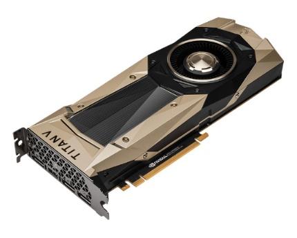 NVIDIA GPU Turing