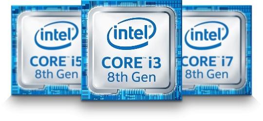 Core i3-8130U