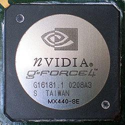 nv17 a3 MX440-SE