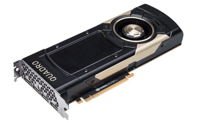 NVIDIA Quadro GV100_01