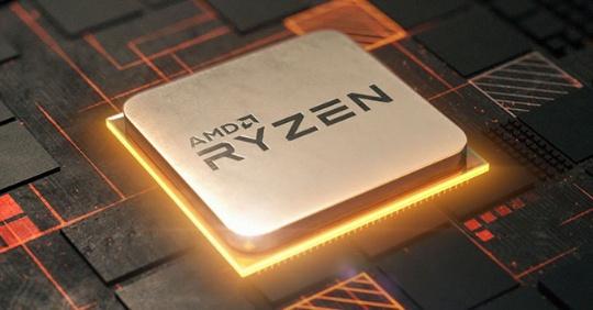 дата выхода Ryzen 7 2800X