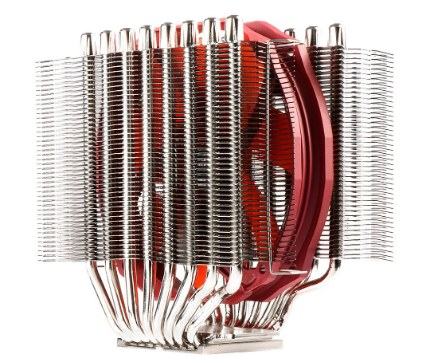 Thermalright Silver Arrow TR4_01