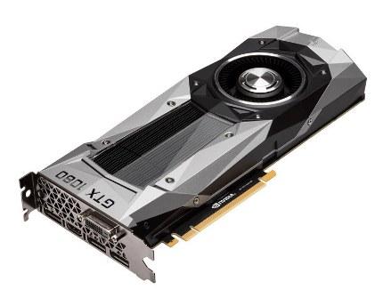 GTX 1180 на смену GTX 1080