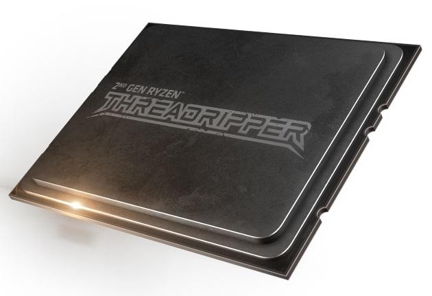 процессор Ryzen Threadripper 2000